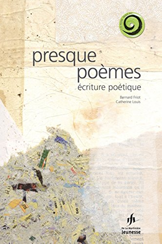 9782732433776: Presque poemes (French Edition)