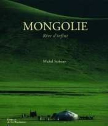 9782732433790: Mongolie (French Edition)