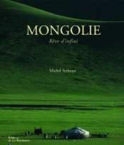 9782732433790: Mongolie : Rêve d'infini