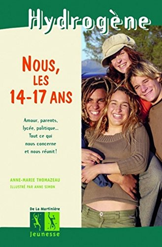 9782732434025: Nous, les 14-17 ans (French Edition)