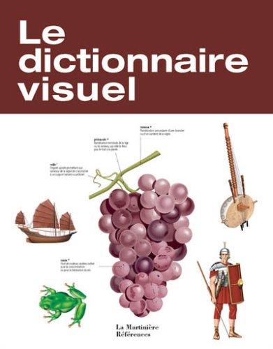 9782732434353: Le dictionnaire visuel