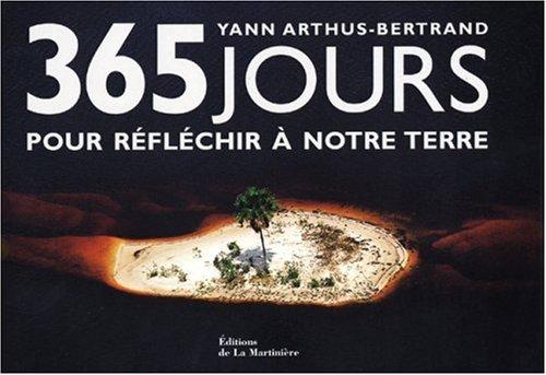 9782732434414: 365 Jours pour réfléchir à notre Terre
