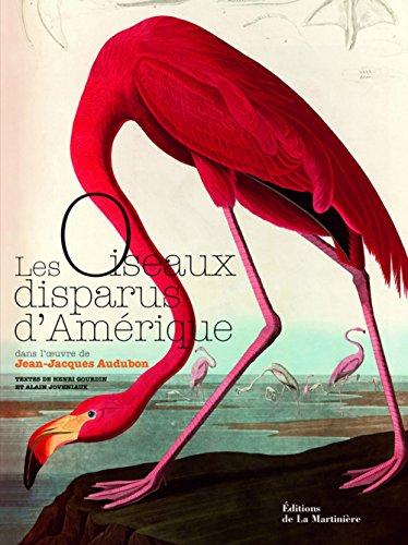 Les oiseaux disparus d'Amérique : Dans l'oeuvre: Henri Gourdin et