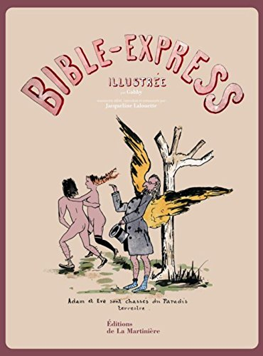 9782732435862: Bible-express illustrée