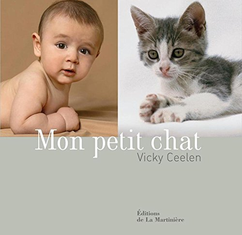 9782732435893: Mon petit chat (French Edition)