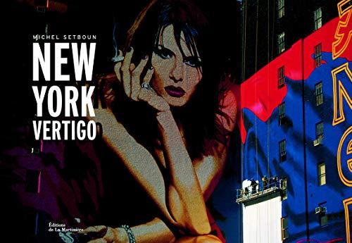 New York Vertigo: Setboun, Michel