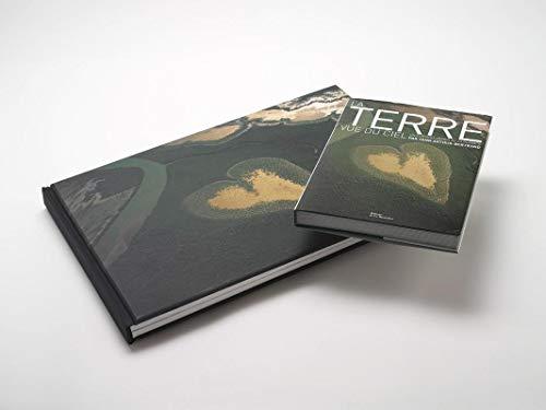 La Grande Terre. Édition de luxe: Yann Arthus-bertrand