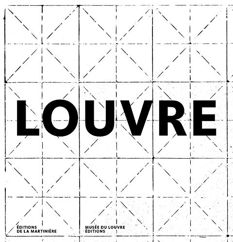 9782732436944: Louvre (French Edition)
