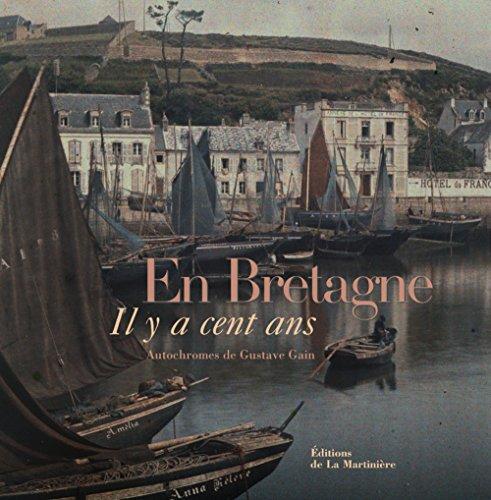 9782732438450: En Bretagne (French Edition)