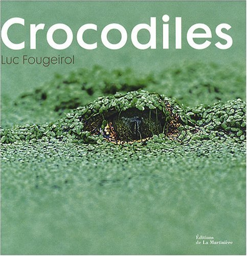 9782732438641: crocodiles