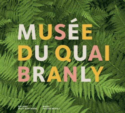 9782732439426: Musée du quai Branly