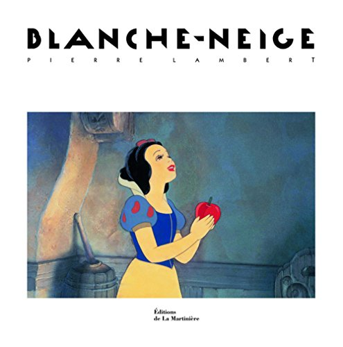 9782732439440: Blanche-Neige