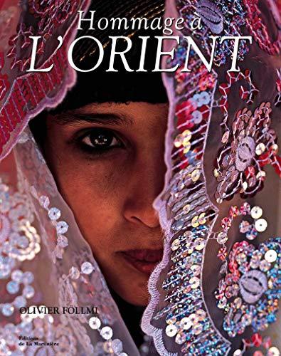 9782732439471: Hommage � l'Orient