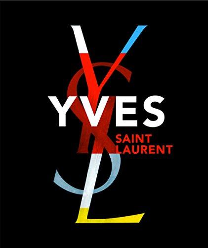 9782732440781: Yves Saint Laurent