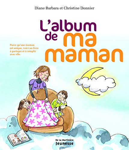 ALBUM DE MA MAMAN NED 2010: BARBARA DIANE