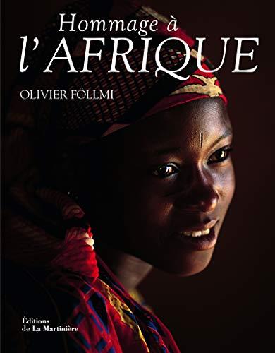 9782732441269: Hommage � l'Afrique