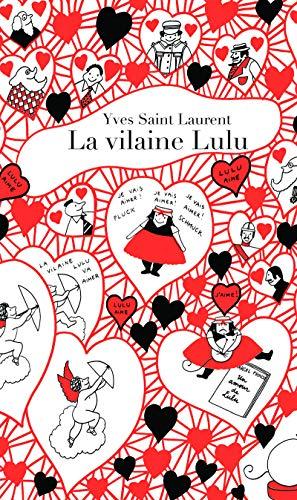 VILAINE LULU -LA-: SAINT LAURENT YVES