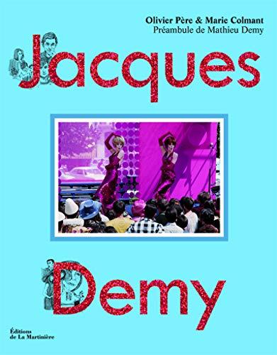 9782732441771: Jacques Demy tout entier