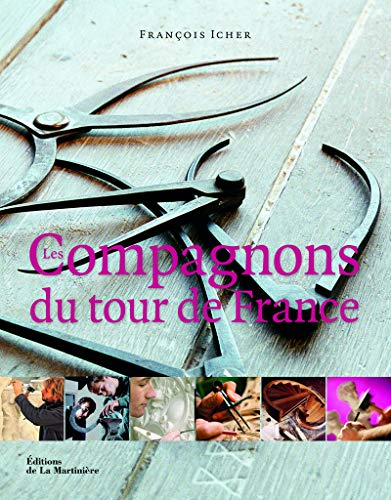 Compagnons du tour de France (Les): Icher, François