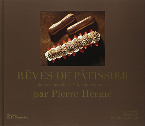 Rêves de pâtissier: Herm�, Pierre