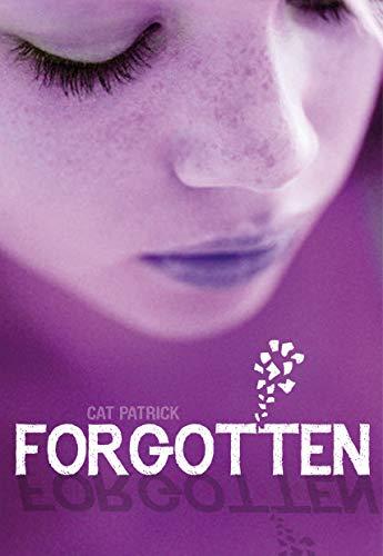 Forgotten: Cat, Patrick
