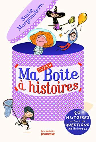 9782732443492: Ma super Boite a histoires (French Edition)