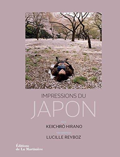 Impression du Japon: Hirano, Keiichirô