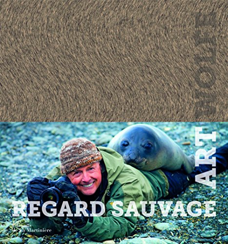 9782732444536: Regard sauvage (French Edition)
