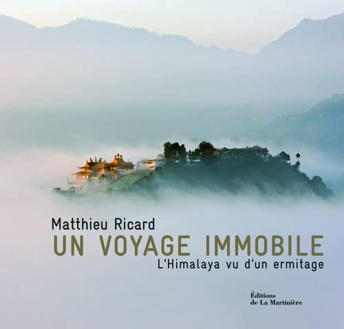 Un voyage immobile: Ricard, Matthieu