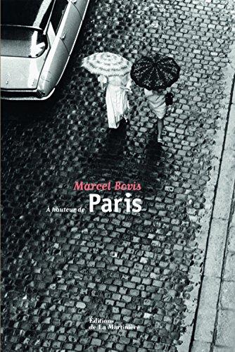 9782732444604: A hauteur de Paris