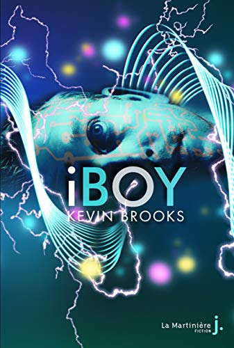 9782732444864: iBoy: 1 (Fiction J)