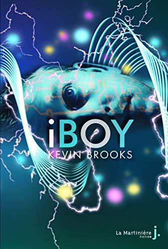 iBoy: Brooks, Kevin