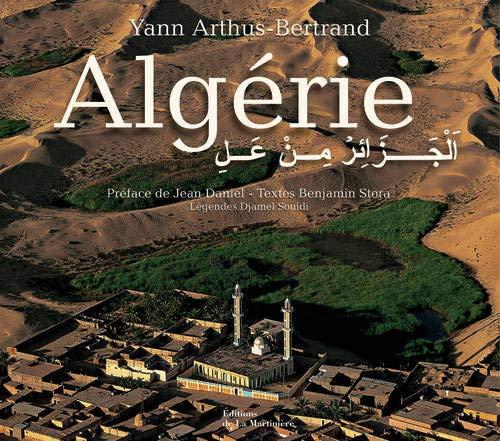 9782732446035: L'Algérie vue du ciel
