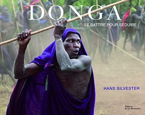 9782732446080: Donga : Se battre pour séduire