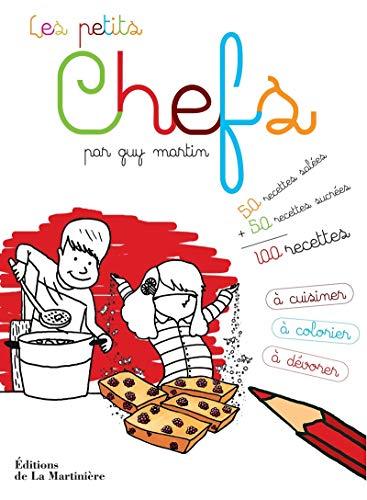 9782732446196: Les petits chefs
