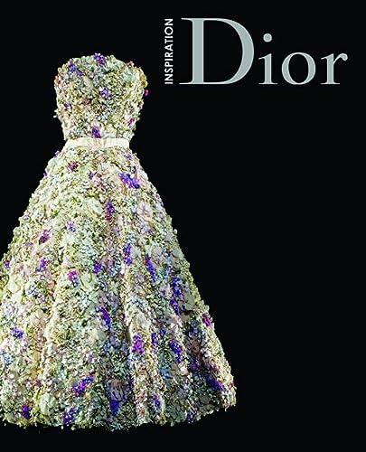 9782732446233: Inspiration Dior