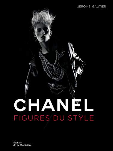 Chanel. Figures du style Gautier, Jerome