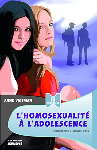 9782732448466: L'homosexualite a l'adolescence (French Edition)