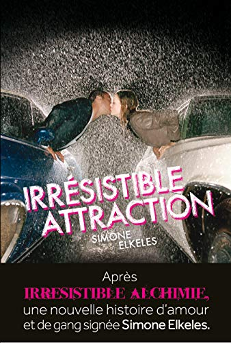 9782732448688: Irrésistible Attraction