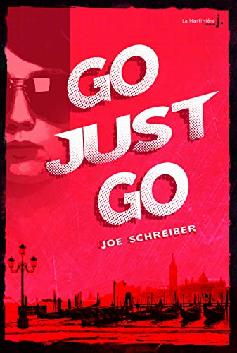 9782732448695: Go Just Go (English and French Edition)