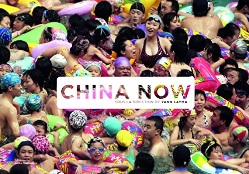 China Now: Yann Layma