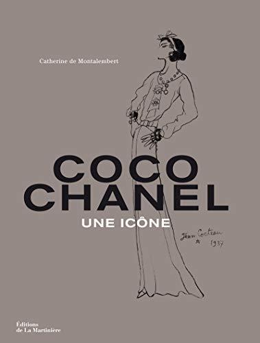9782732449203: Coco Chanel - Une icône