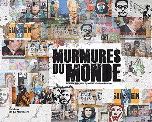 murmures du monde: Dominique Rabotteau