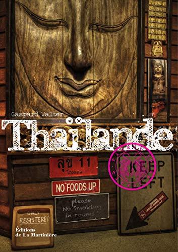Thaïlande: Chloé Villaume, Gaspard Walter