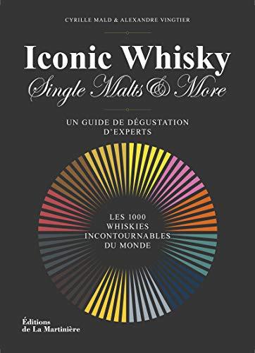 9782732450346: Iconic Whisky