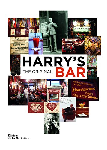 Harry's Bar (French Edition)