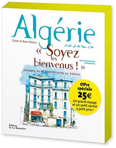 9782732450766: Algérie ;