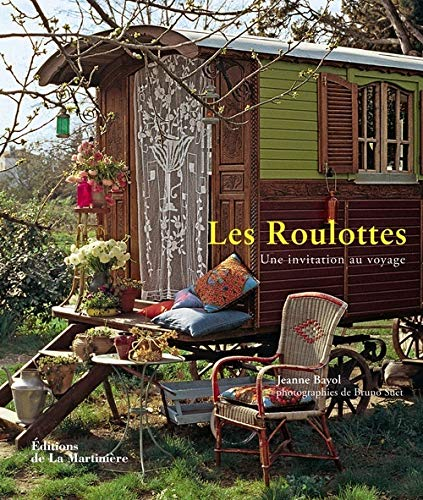 Roulottes (Les): Bayol, Jeanne