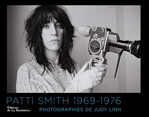 9782732451008: Patti Smith 1969-1976 ; photographies de Judy Linn