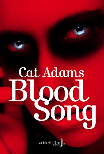 9782732451435: Blood Song. Blood Song Tome 1 (English and French Edition)